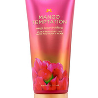 Mango Temptation Ultra-moisturizing Hand and Body Cream