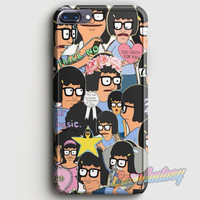 Bobs Burgers Tina iPhone 7 Plus Case | casefantasy
