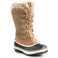 Kodiak Kyra Women's Winter Pac Boots (Brown)
