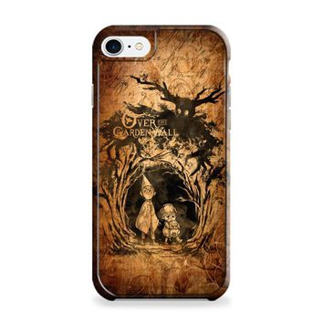 Over the Garden Wall iPhone 6 | iPhone 6S Case