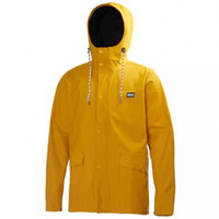 Helly Hansen Men's Lerwick Rain Jacket