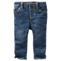 Pull-On Jeans - Fountain Wash