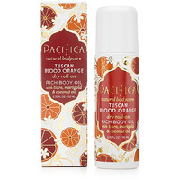 Tuscan Blood Orange Dry Roll-On Rich Body Oil