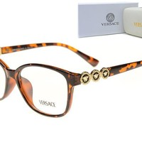 Versace Women Fashion Popular Shades Eyeglasses Glasses Sunglasses [2974244459]