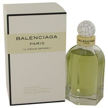 balenciaga paris by balenciaga eau de parfum spray 2 5 oz for women 2