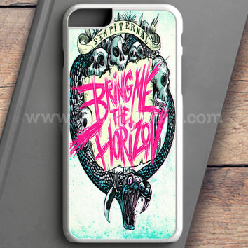 Bring Me The Horizon Zombie Army iPhone 6 Plus Case | casefantasy
