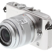 Olympus E-PL3 Review: Initial Test