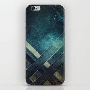Dreaming in levels iPhone & iPod Skin by Kardiak | Society6