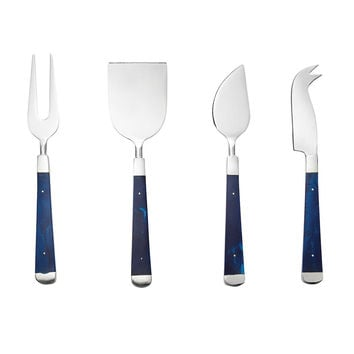 Lapis Cheese Knives