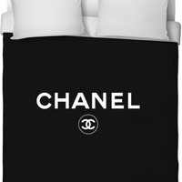 Chanel Bed Sheets
