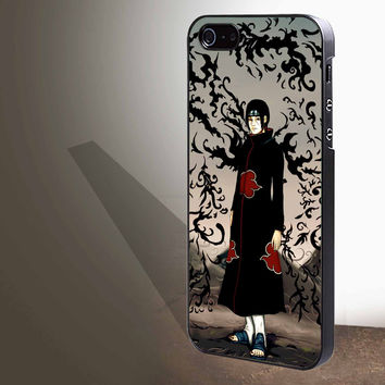 "Itachi basic itachi  for iphone 4/4s/5/5s/5c/6/6+, Samsung S3/S4/S5/S6, iPad 2/3/4/Air/Mini, iPod 4/5, Samsung Note 3/4 Case ""005"""