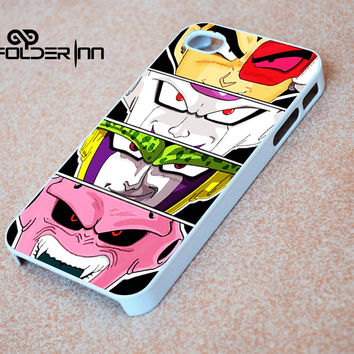 dragonball iPhone 4s iphone 5 iphone 5s iphone 6 case, Samsung s3 samsung s4 samsung s5 note 3 note 4 case, iPod 4 5 Case