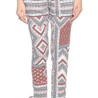 L*Space Serafina Beach Pants