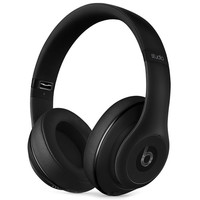 Beats By Dre Studio 2 Headphones Matte Black One Size For Men 25679418201