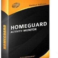 HomeGuard Pro 3.2.4 [License Key] Free Download