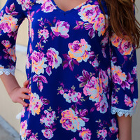 Day in the Shade Blouse