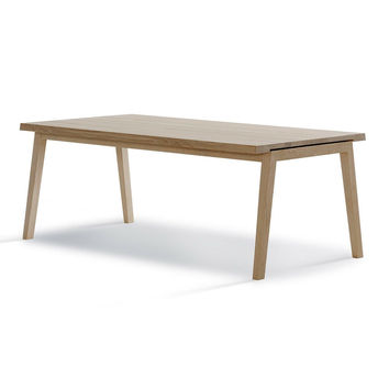 Strand + Hvass Extend Dining Table SH900
