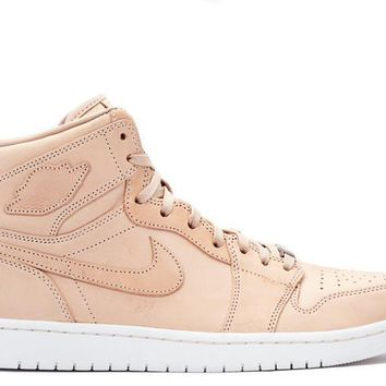 "Air Jordan 1 Pinnacle "" Vachetta Tan"""