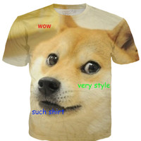 Doge Shirt - Very Style