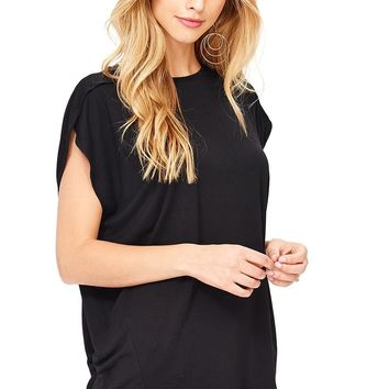 Shoulder Ridge Tee