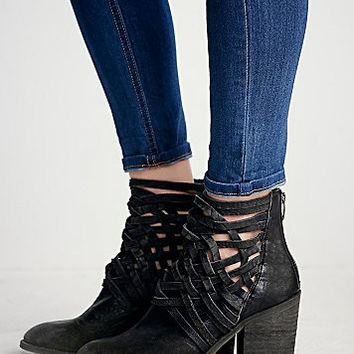 Free People Carrera Booties