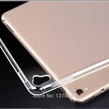 Official Original 1:1 case For Apple iPad Pro 9.7 Cases TPU Smart Cover for iPad Pro ipad air 3 9.7 Case+pen+Film+OTG