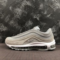 Nike Air Max 97 Wolf Grey Women's Shoes - Best Online Sale