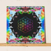 Coldplay - A Head Full Of Dreams LP