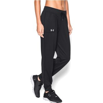 Under Armour Women's Tech Pant Solid