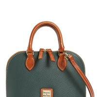 Dooney & Bourke 'Bitsy' Leather Crossbody Bag