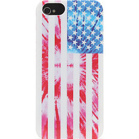 With Love From CA Tie Dye Americana iPhone 5 Case at PacSun.com