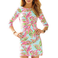 Lilly Pulitzer Charlene Printed Knit Shift Dress