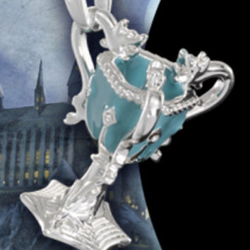 Harry Potter Lumos Charm Triwizard Cup New with Box