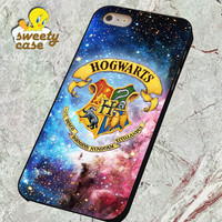 Halloween harry potter Hogwarts in galaxy Design For SmartPhone