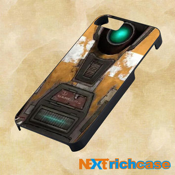 Claptrap 2 For iPhone, iPod, iPad and Samsung Galaxy Case