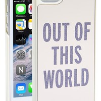 Women's kate spade new york 'out of this world' iPhone 5 & 5s case