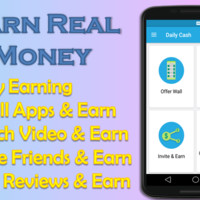 Daily Cash : Earn Money App - Android Apps on Google Play