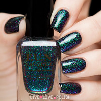 Fun Lacquer Edgy Nail Polish