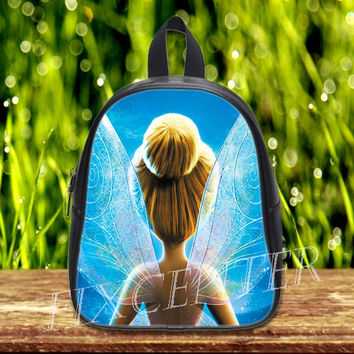 Disney Secret of the Wings on Kid School Bag Backpack