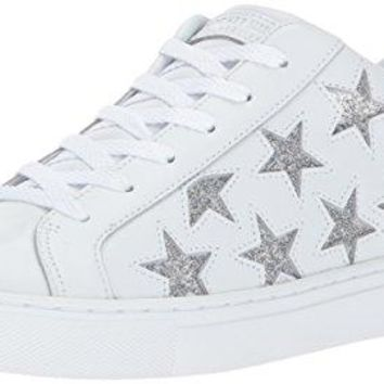 Women's Street Star Side Fashion Sneaker Skechers Street