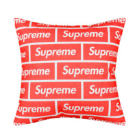 SUPREME Pillow 45*45cm Home Decor