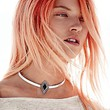 Vanessa Mooney Womens The Fates Choker