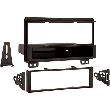 METRA 2002004 Ford Mustang/2002 2005 Expedition Single DIN Installation Kit 9950