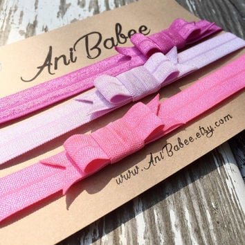 baby headband, baby bow headband, baby headband set, baby headband bows, shabby chic, girls headband, teen, womens, infant headband