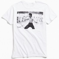 Bruce Lee Triumphant Tee | Urban Outfitters