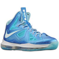 Nike Lebron X + Enabled - Men's