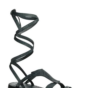 Women's Free People 'Oliviera' Gladiator Sandal