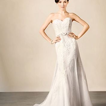 Style 2437A | Alfred Angelo Collection | Alfred Angelo