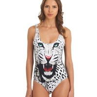 Hurley Swimwear | One Piece Bathing Suit | One Piece Swimwear
