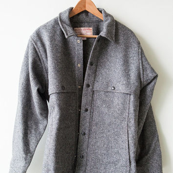 Authentic Wool Filson Jacket - Vintage American Heritage
